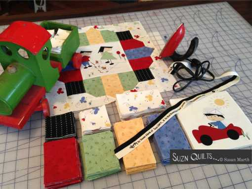 SuznQuilts+VP+Lap+Quilt+pieces