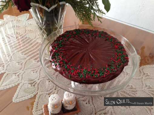 Chocolate+torte