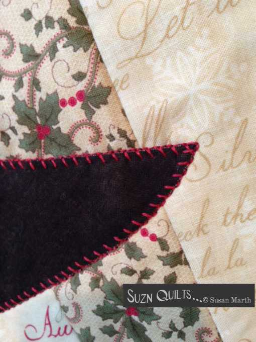 Suzn+Quilts+A+Pretty+Pkg+Winterlude+add+bow+detail