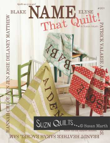 SuznQuilts+NameThatQuilt+Book