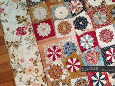 Suzn+Quilts+Hearts+Content+Dresden+Plates