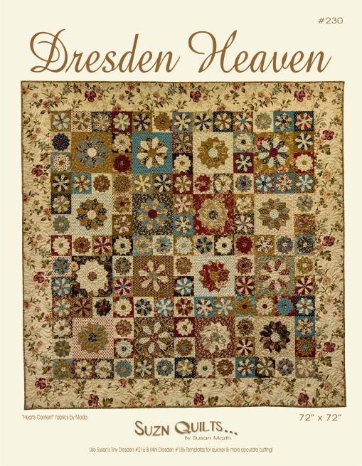 Suzn+Quilts+Dresden+Heaven#230+RGB