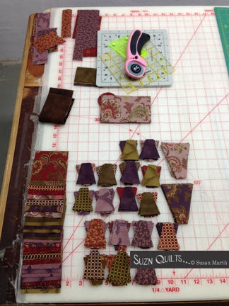 Suzn+Quilts+Cutting+Mill+Book