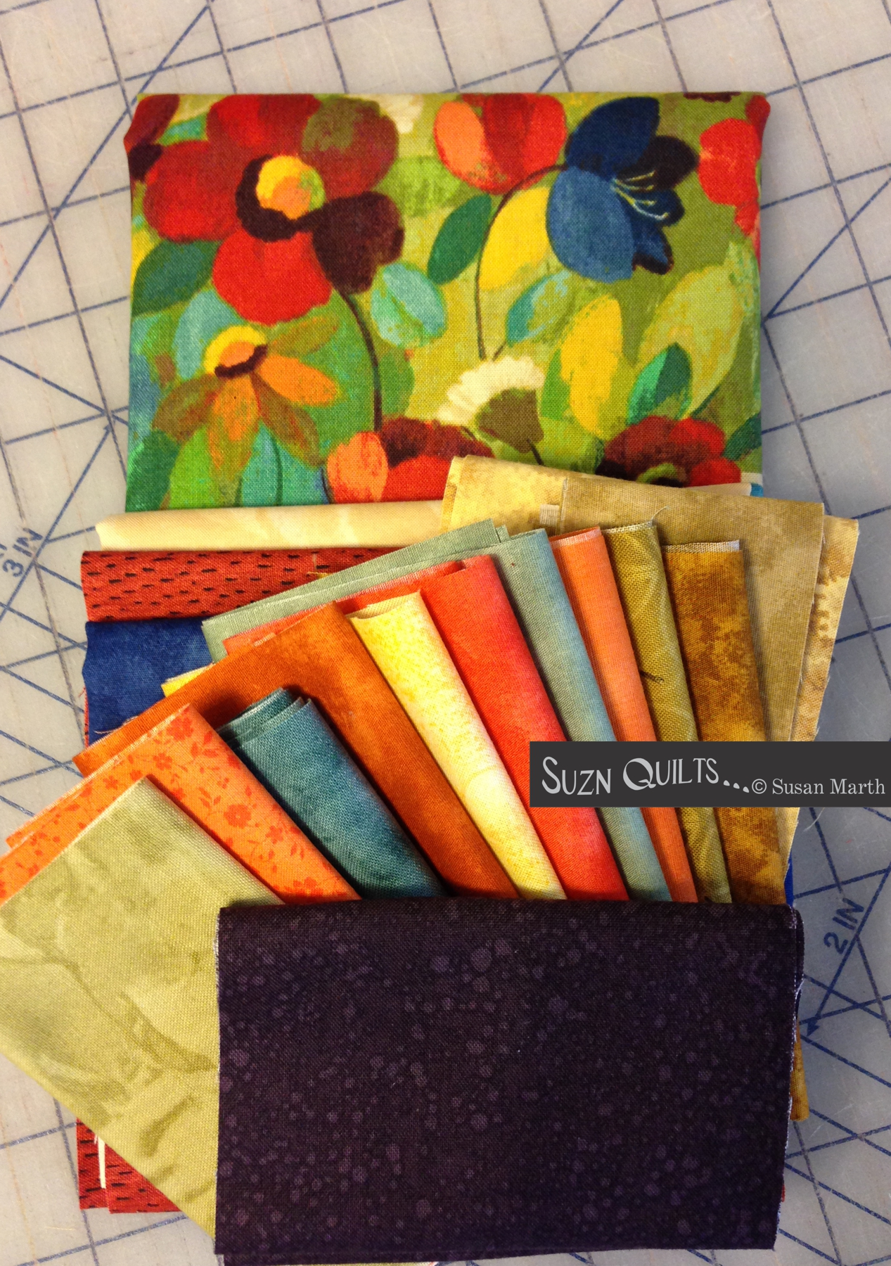 Quilt Guild Demo Ideas : Suzn Quilts ideas for guilds Quilting my way through life!