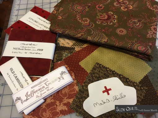 Suzn+Quilts+Red+cross+fabric+perfection