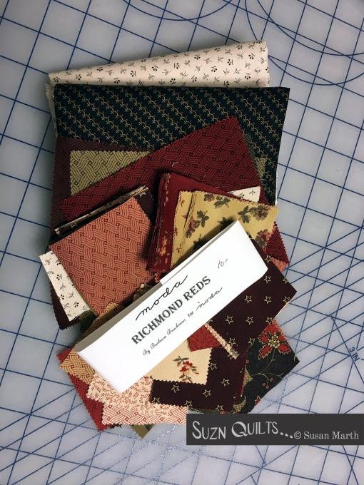 Suzn+Quilts+Richmond+Reds