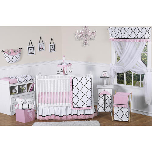 Jojo-Designs-Princess-11-Piece-Baby--pTRU1-17780660dt