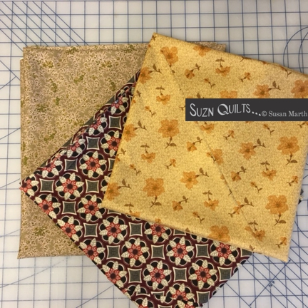 Suzn+Quilts+backings+ready+for+quilter