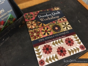 Suzn+Quilts+Dresden+Quilt+Workshop+new+book