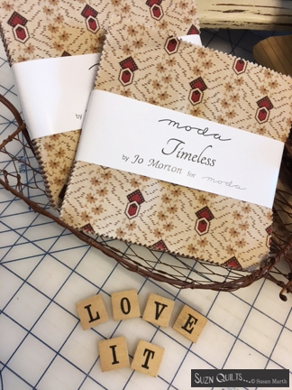 Suzn+Quilts+Timeless+Love+It