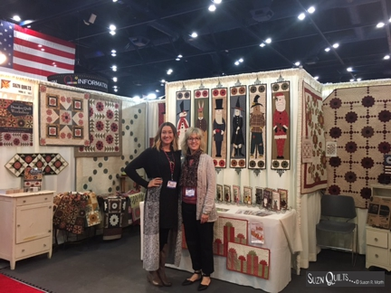 Suzn+Quilts+S+C+Market+Booth+Houston+2017