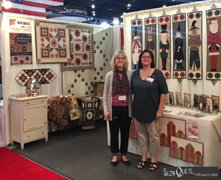 Suzn+Quilts+S+R+Market+Booth+Houston+2017